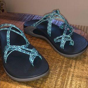 Chaco Zong X sandal. Size 7